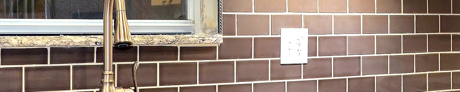 Backsplash Install Banner Review