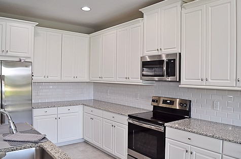 Cabinet Installation - Wesley Chapel and Tampa